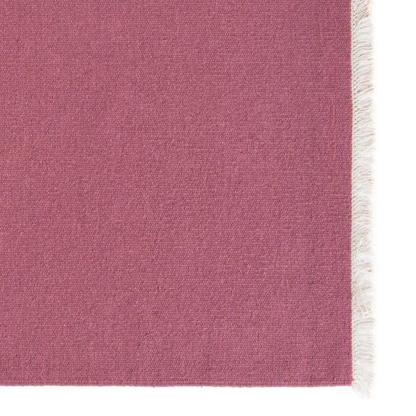 Vlnený koberec Linie Design Rainbow Heather, 140x200 cm