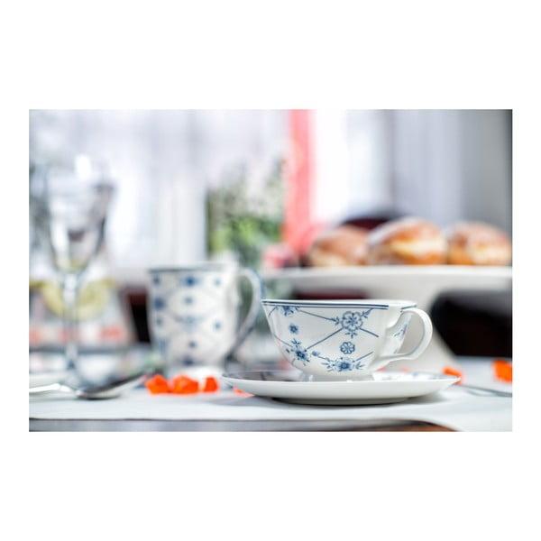 Porcelánový dezertný tanier Wien, 20 cm