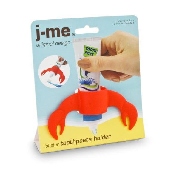 Stojan na zubnú pastu J-Me Lobster