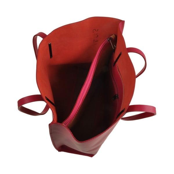 Kabelka Matilde Costa Dalby Red