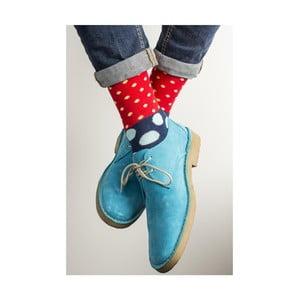 Unisex ponožky Funky Steps Twerk, veľkosť 39/45