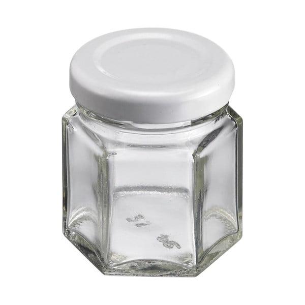 Sada 8 pohárov Eckig, 45 ml