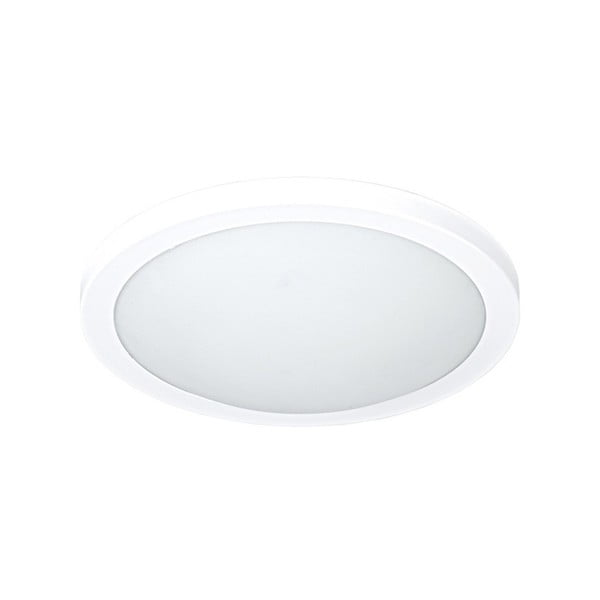Stropné svetlo Lena White, 40 cm