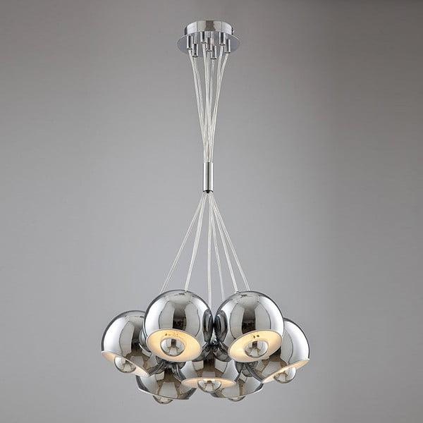 Stropné svetlo Silver Lamp