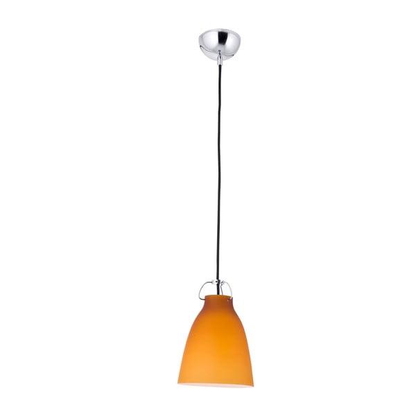 Závesné svetlo Armanda Orange