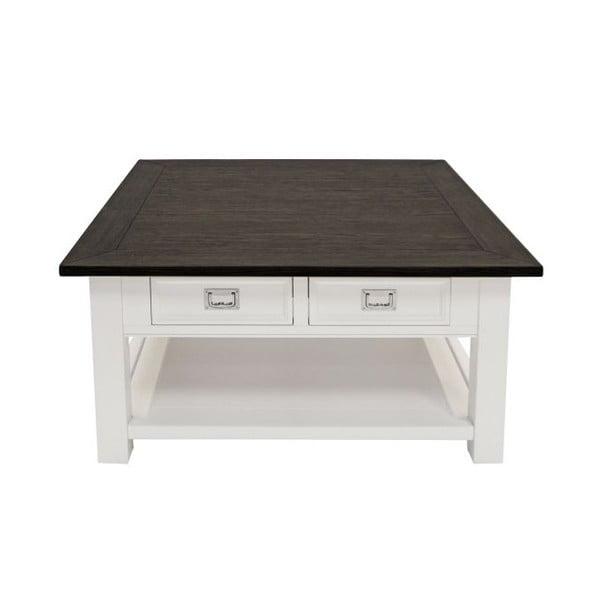Konferenčný stolík Skagen, 100x53x100 cm