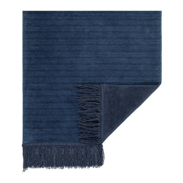Behúň Sofia, 50x200 cm, modrý
