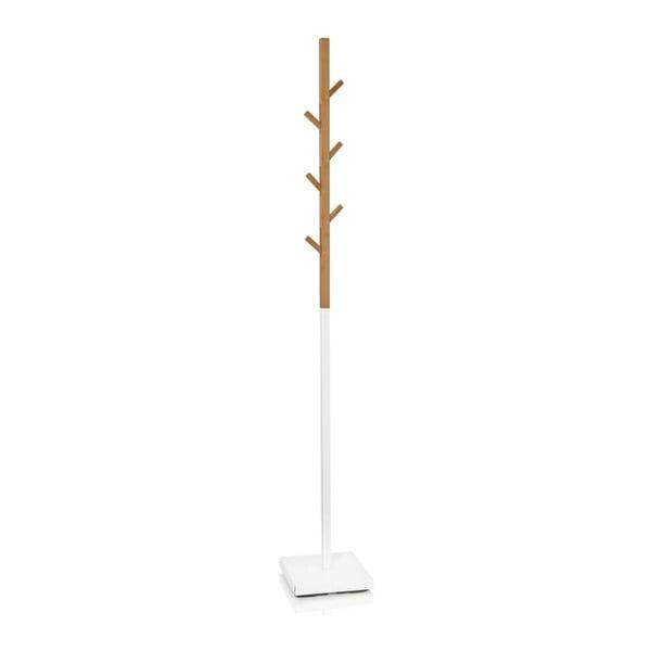 Vešiak White Bamboo, 176 cm