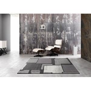 Sivý behúň Universal Adra, 67 × 300 cm