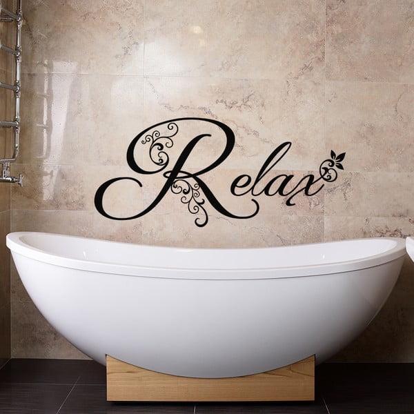 Samolepka Ambiance Relax