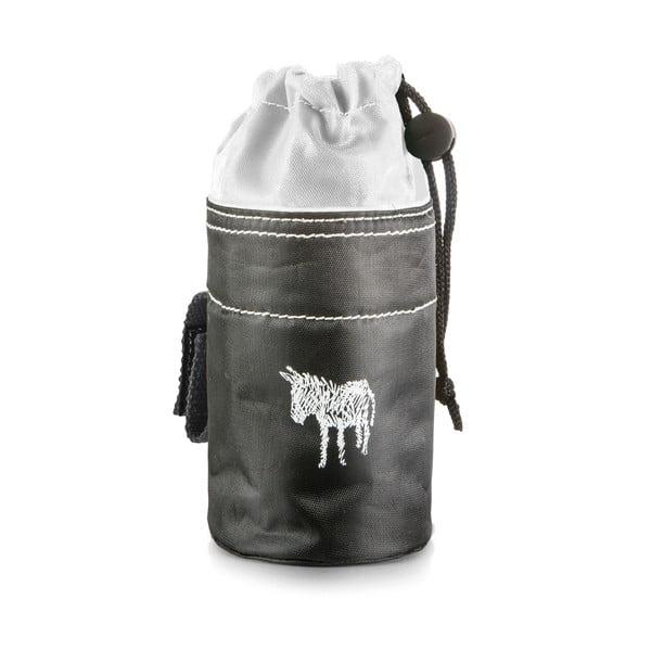 Cyklistická taška na fľašu Donkey Black