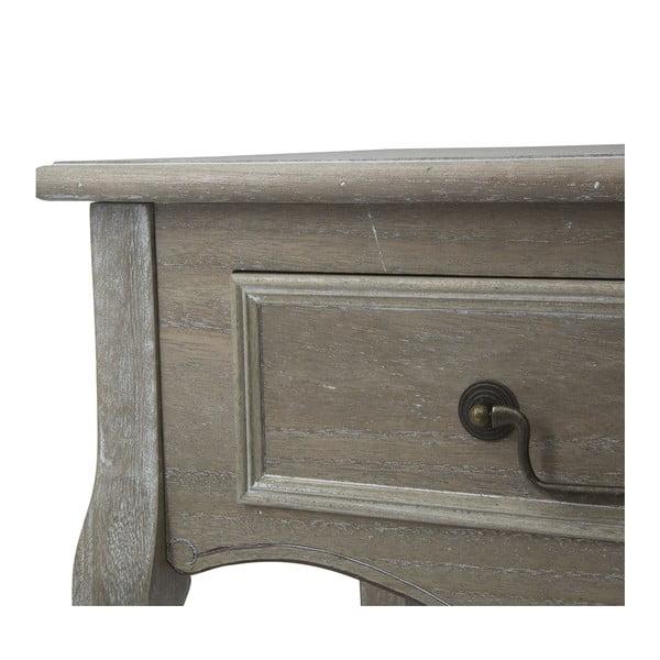 Konzolový stolík Normandie, 90 cm