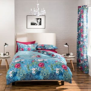 Obliečky Floral Garden Multi, 135x200cm