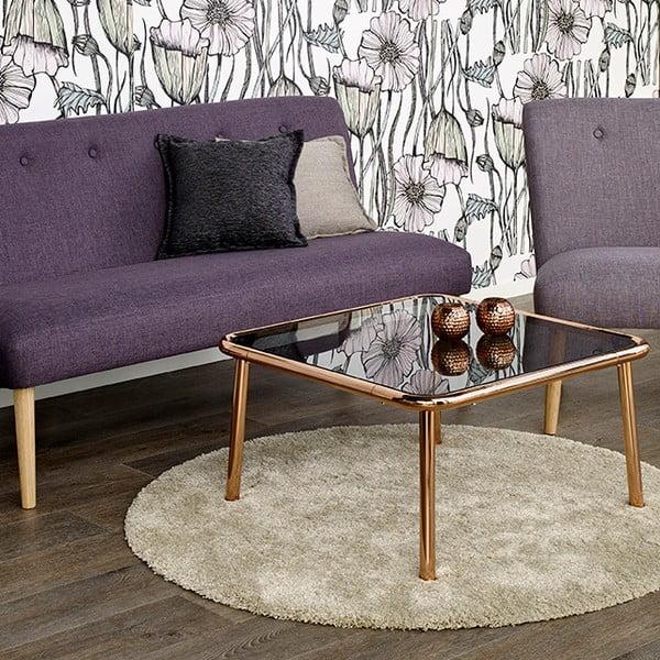Konferenčný stolík RGE Basic, 74×75cm