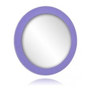 Samodržiace zrkadielko Round Lavender