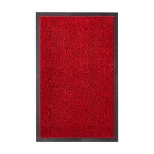Červená rohožka Zala Living Smart, 75×45cm