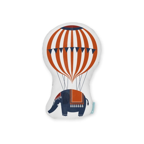 Vankúš Elephant Balloon Pillow