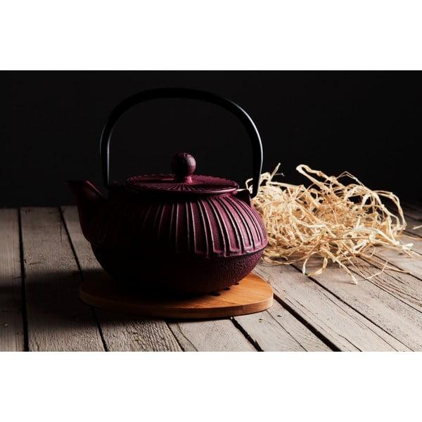 Bambusová podložka pod horúce nádoby Bambum Rapini