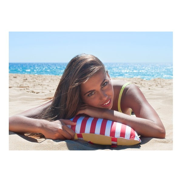 Plážový vankúšik Origama Sand