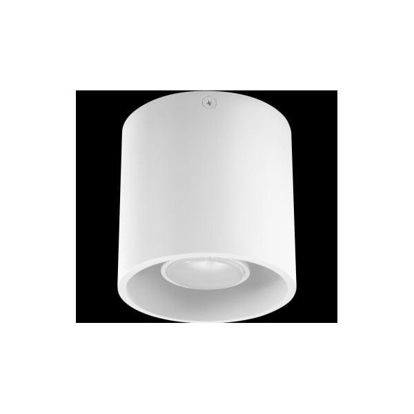 Biele stropné svetlo Nice Lamps Roda 1