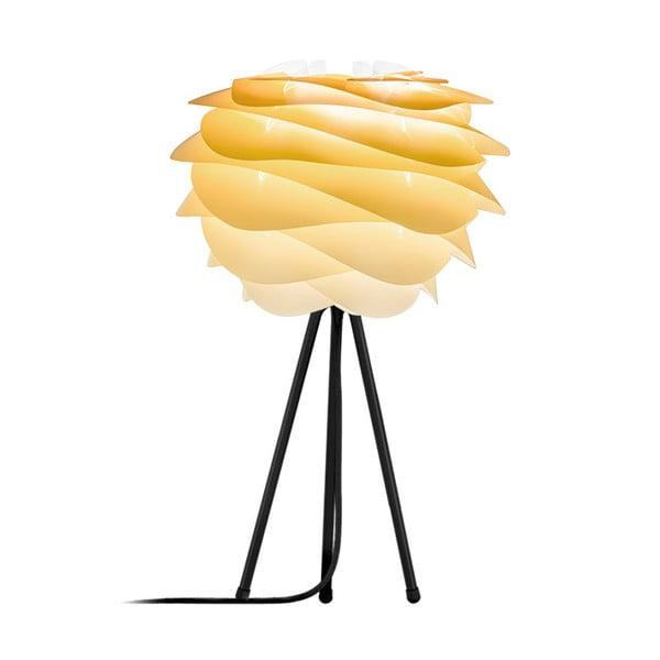 Žlté svietidlo Carmina Mini Sahara