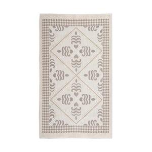 Krémový bavlnený koberec Floorist Flair, 160x230cm