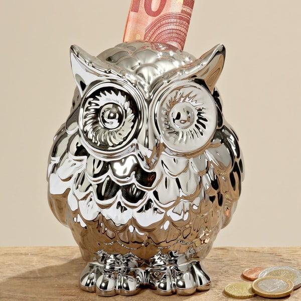 Pokladnička Bank Owl