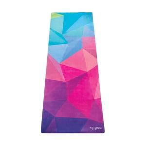 Podložka na jogu Yoga Design Lab Commuter Opal, 1,3 kg