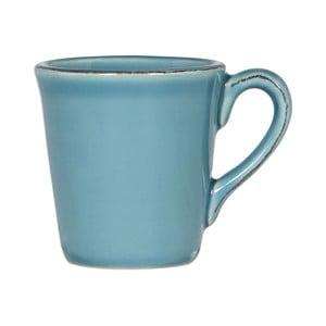 Modrý kameninový hrnček na espresso Côté Table American, 100ml