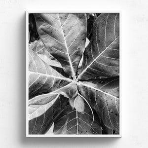 Obraz v drevenom ráme HF Living Medano, 30 x 40 cm
