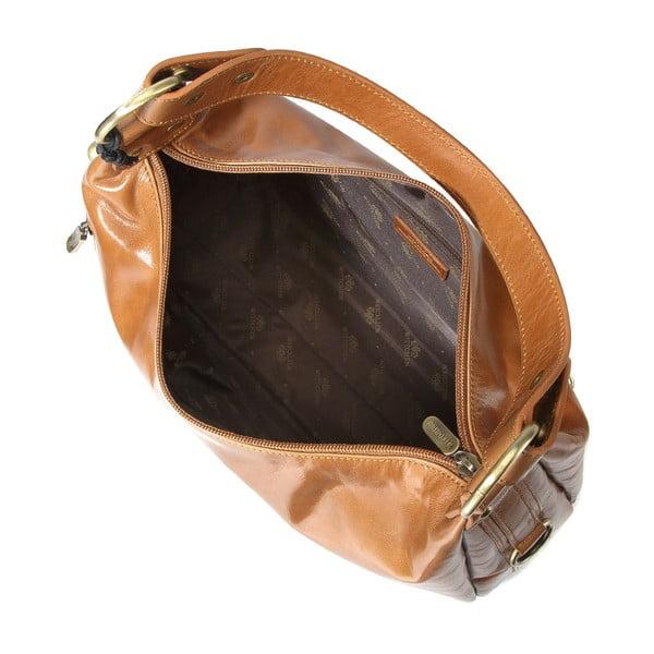 Kožená kabelka Venus Honey