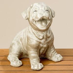 Dekoratívna soška Boltze Brutus, 28 cm