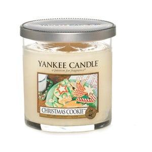 Vonná sviečka Yankee Candle Vianočné pečivo, doba horenia 30 - 40 hodín