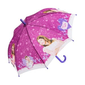 Detský dáždnik Ambiance Violet a Rose
