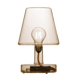 Fatboy stolná lampa Transloetje Brown