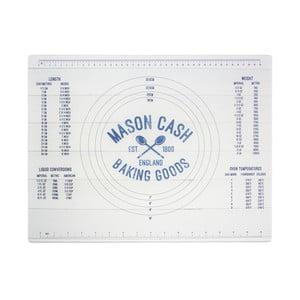 Podložka na prípravu cesta Mason Cash Varsity