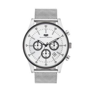 Pánske hodinky Rhodenwald&Söhne Playmaster Silver