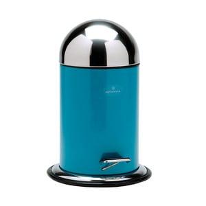 Odpadkový kôš Taco 3 l, modrý