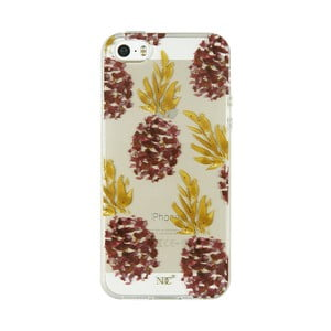 Kryt na iPhone 5/5S Ananas