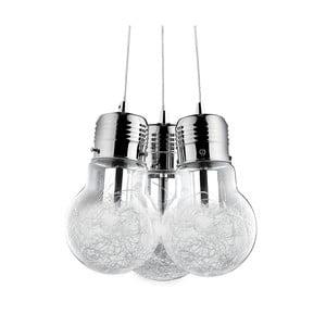 Závesné svetlo Big Bulbs