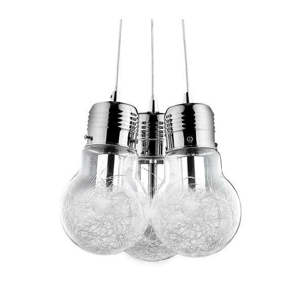 Závesné svietidlo Big Bulbs