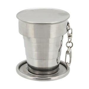 Skladací antikoro pohárik Cattara, 60 ml