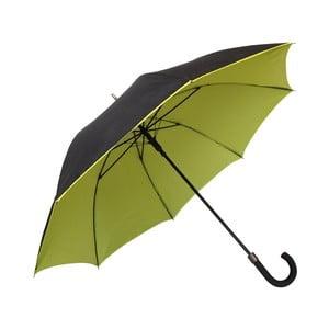 Dáždnik Smatisa Noir Jaune