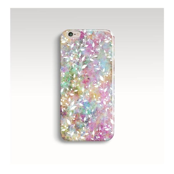Obal na telefón Blossom Palette pre iPhone 5/5S