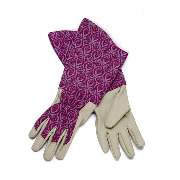 Dlhé záhradnícke rukavice Baroque