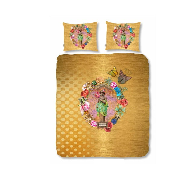 Obliečky Golden Multi, 200x200 cm