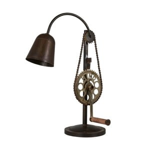 Stolná lampa Canett Fåborg