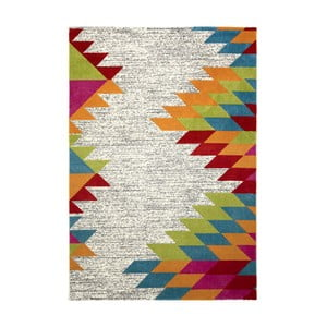 Farebný koberec DECO CARPET Milano Mulita, 160×230 cm