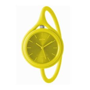 Hodinky Take Time, žlté