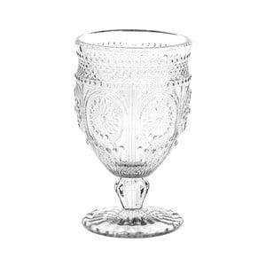 Vínny pohár Deco